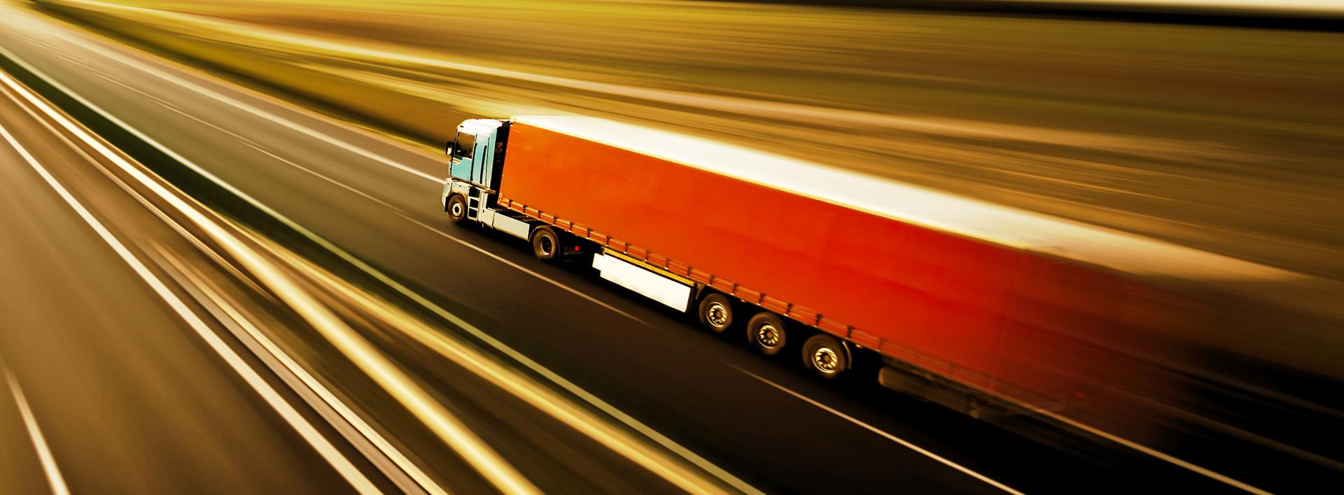 Перевозки авто транспортом