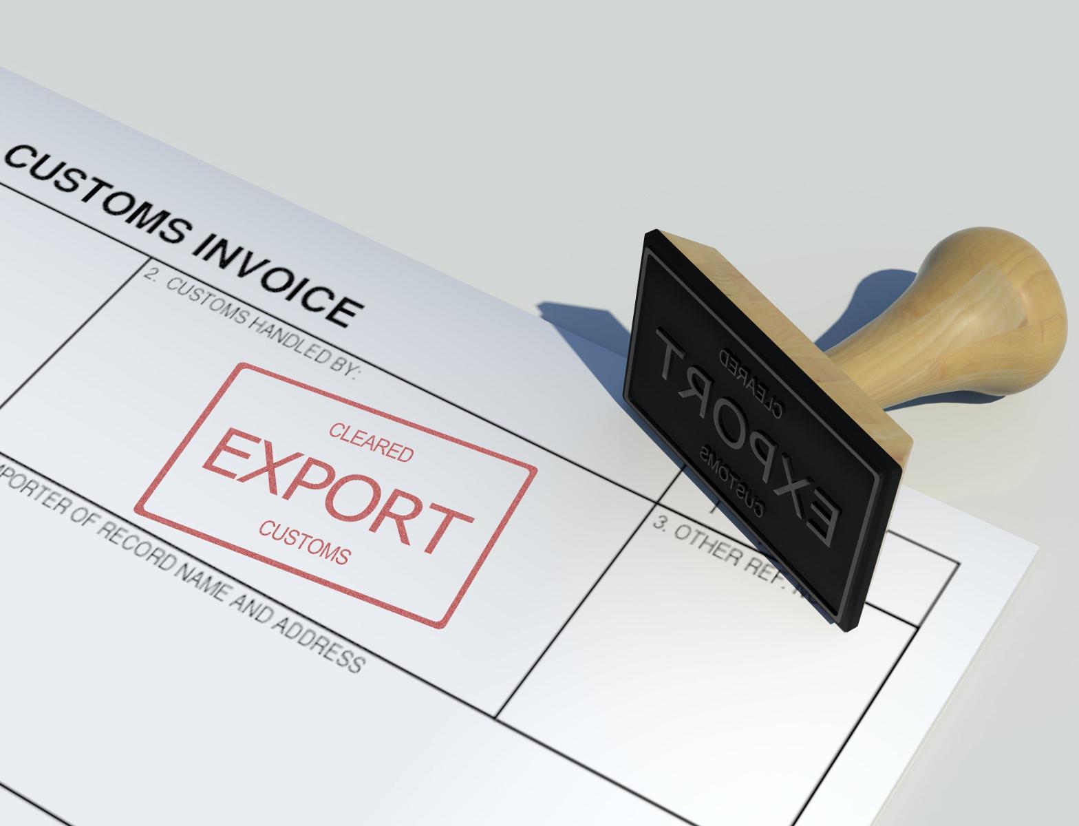 таможенное оформление экспорта импорта спб