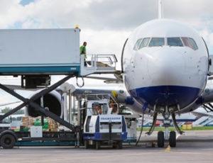 авиаперевозки в Россию