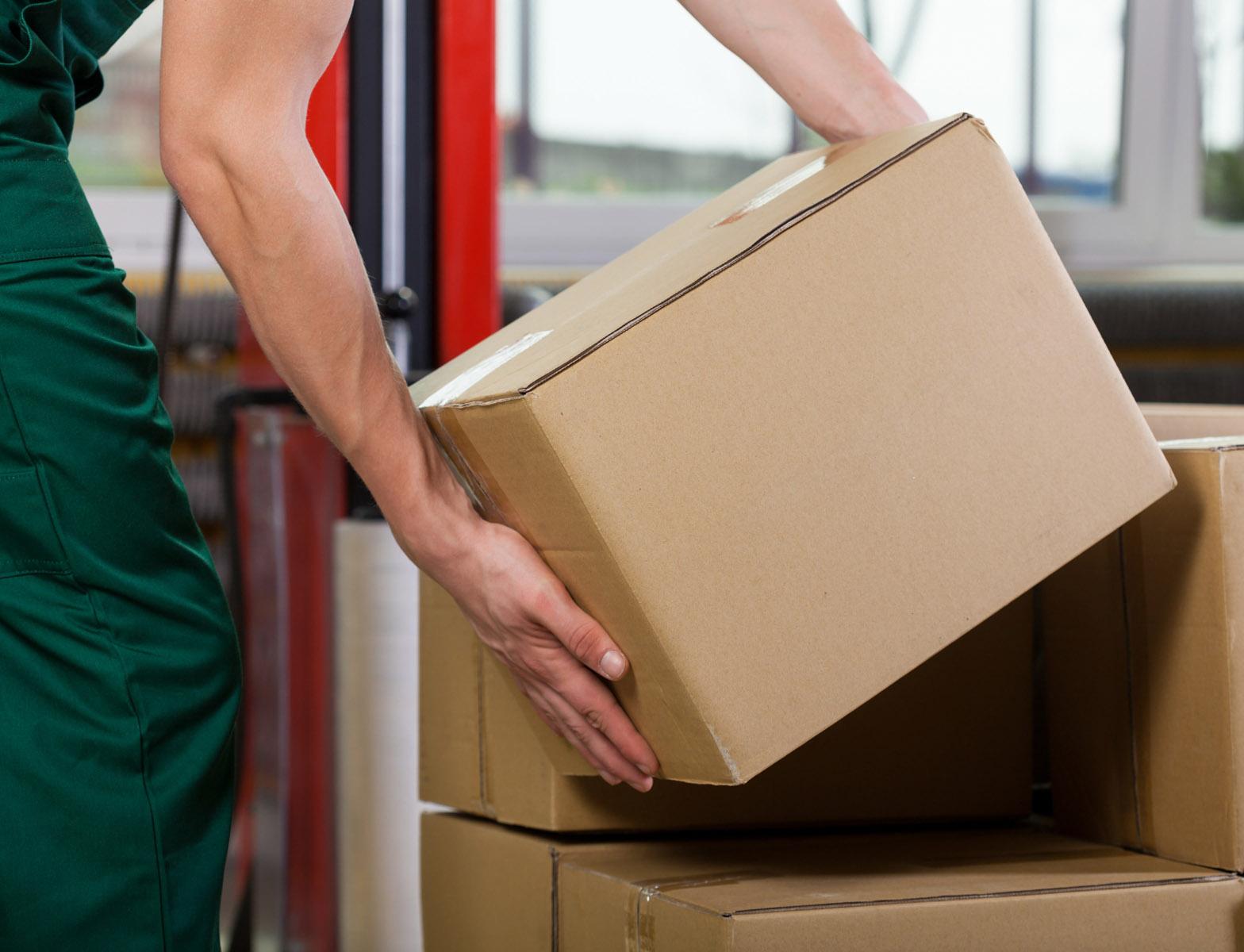 приемка товаров по количеству и качеству