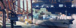 морские перевозки в Финляндию Котка