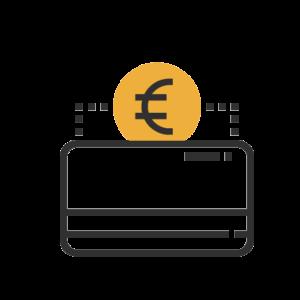 оплата от европейской фирмы