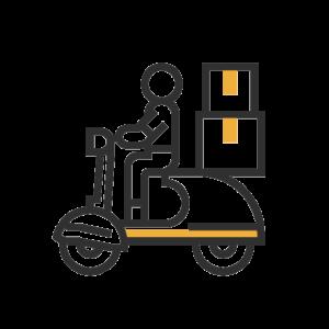 перевозка любым видом транспорта