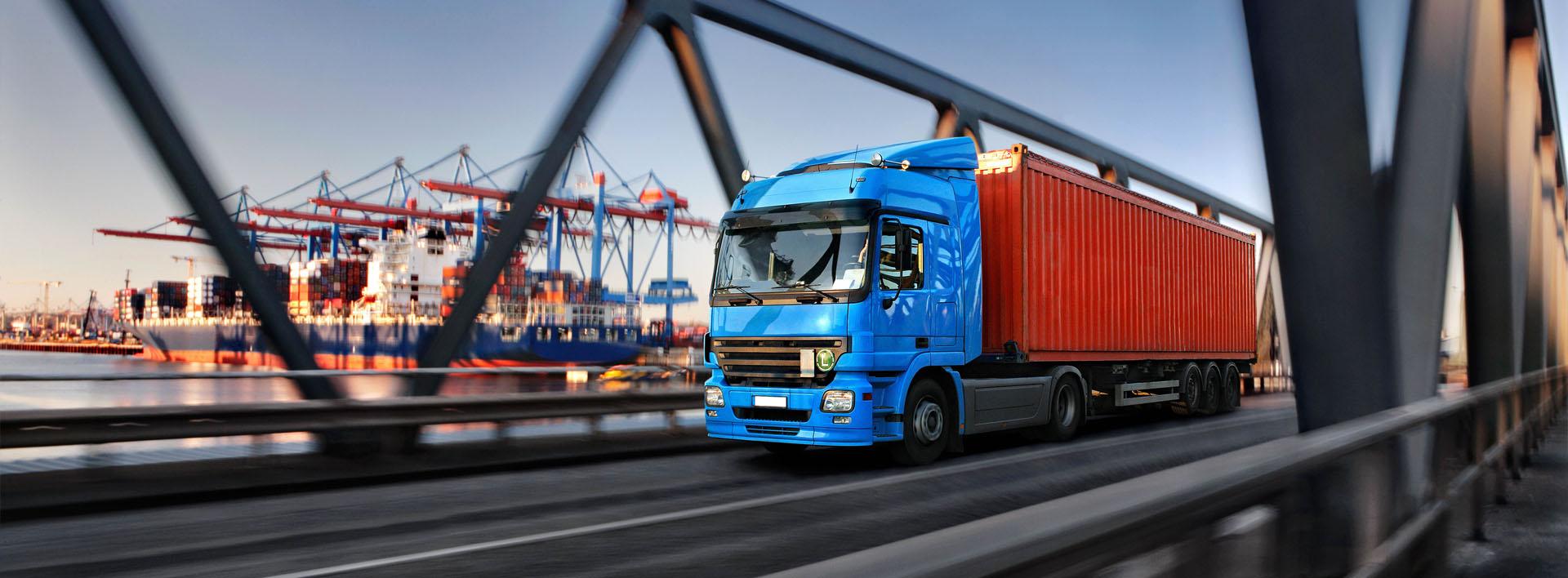 мультимодальные перевозки грузов со всего мира в Россию