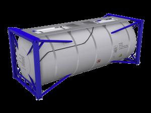контейнер цистерна танк контейнер